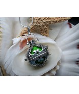 Sterling Silver Chime Ball Pendant  with 26 inc... - $25.99