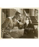 Ruth FORD John LODER The GORILLA Man VINTAGE PH... - $9.99