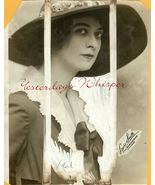 Helena COLLIER c.1918 ORG Lewis-Smith Publicity... - $9.99