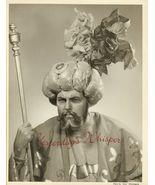 William FARNUM Costume ORG PHOTO Dick WHITTINGT... - $19.99