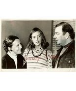 Claire BLOOM Peter DEWS Eileen ATKINS ORG PHOTO... - $14.99