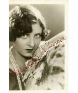 Beverly BAYNE c.1928 DW Soft Focus GLAMOUROUS O... - $19.99