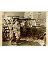William RUSSELL Antique CAR The ESCAPE 1928 ORG... - $9.99