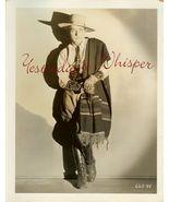 James Hall Senorita vintage Eugene Robert Riche... - $29.99