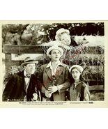 Bing CROSBY Pennies from HEAVEN R1949 Movie PHO... - $9.99