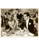 Carole LOMBARD Ferdnand GRAVET ORG Movie PHOTO J38 - $19.99