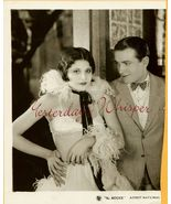 Lina BASQUETTE Richard BARTHELMESS The Noose PH... - $14.99