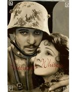 Norma TALMADGE Gilbert ROLAND Woman DISPUTED OR... - $14.99