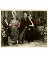 Jean HERSHOLT Abie's IRISH ROSE ORG Movie PHOTO E6 - $14.99