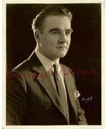 William Desmond vintage Publicity DW Freulich p... - $24.99