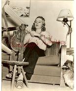 Shirley ROSS Dog SPINNING Yarn ORG Don ENGLISH ... - $19.99
