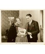 Alice WHITE Jack EGAN Bodil ROSING ORG Silent P... - $19.99