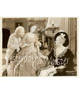 George ARLISS Margaret LINDSAY Voltire Vintage ... - $19.99