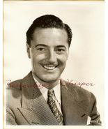 Edward ASHLEY DW MGM Publicity Promo ORG PHOTO ... - $19.99