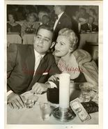 Marilyn ERSKINE FUR Ciro's HOLLYWOOD Nat DALLIN... - $14.99