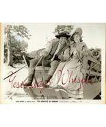 Cary GRANT Martha SCOTT 3 ORG Movie Stills PHOT... - $14.99