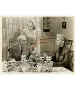 George IRVING Maris WRIXON Irene MANNING ORG PH... - $14.99