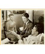 Ann SHERIDAN Ronald REAGAN Kings ROW VINTAGE PH... - $9.99