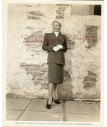 RITA PAULA CORDAY HOLLYWOOD Fashion ORGPHOTO G402 - $9.99