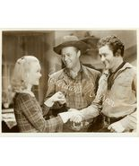Jane WYMAN Wayne MORRIS Bad MEN of MISSOURI ORG... - $19.99