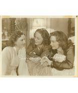 Barbara STANWYCK Geraldine FITZGERALD Vintage P... - $19.99