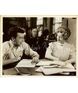 Bette DAVIS John DALL The CORN is GREEN Vintage... - $9.99