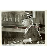 Sheree NORTH Busty Tight TOP Lawman ORG PHOTO G715 - $9.99