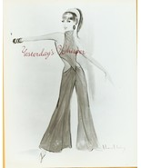 UNKNOWN Fashion DESIGN Glossy 2 ORG PHOTOS G896 - $9.99