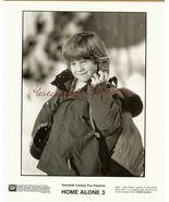 Alex D. LINZ Home ALONE 3 ORG Promo PHOTO G228 - $9.99