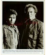 Clint EASTWOOD Charlie SHEEN The ROOKIE Org PHO... - $9.99