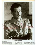 Pierce BROSNAN Mister JOHNSON Org PUBLICITY PHO... - $9.99