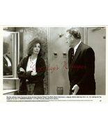 Anne ARCHER Gene HACKMAN Narrow MARGIN ORG PHOT... - $9.99