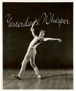David ANDERSON San FRANCISCO Ballet SANCHO DW O... - $19.99