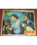 Glenn Morshower DRIVE-IN 3 ORG c.1976 Lobby Car... - $14.99