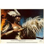 The SWORD of the BARBARIANS Mini LOBBY Card PHO... - $9.99