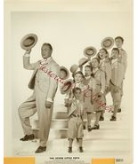 Bob HOPE Children The SEVEN Little FOYS ORG PHO... - $9.99