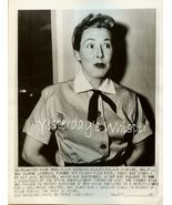 Mae CLARKE Mature UNEMPLOYMENT Earning SNAFU OR... - $9.99