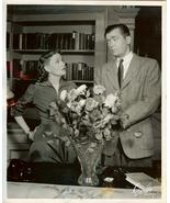 Buddy EPSEN Martha SCOTT Org 1953 PHOTO GARBO D425 - $19.99