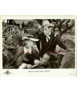 William HOLDEN Eleanor PARKER Western TV R PHOT... - $9.99