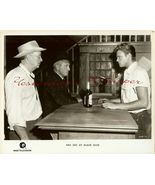 Dean JAGGER Bad DAY BLACK Rock Western TV R PHO... - $9.99