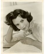 Claire BLOOM DW ORG c.1958 GLAMOUR MGM Promo PH... - $14.99