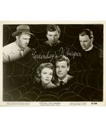 Janice RULE Gig YOUNG Holiday for SINNERS ORG P... - $14.99