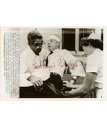 Percy KILBRIDE hit by Auto HOLLYWOOD HOSPITAL O... - $9.99