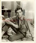 Alain DELON Sexy HANDSOME French ACTOR ORG PHOT... - $14.99