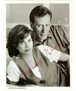 Anne ARCHER James WOODS Jane's HOUSE ORG PHOTO ... - $9.99