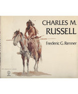 Charles M. Russell: Paintings, Drawings, and Sc... - $15.00