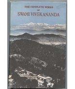 THE COMPLETE WORKS OF SWAMI VIVEKANANDA VOLUME ... - $13.00