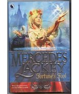 Fortune's Fool Lackey, First Edition, Mercedes ... - $75.00