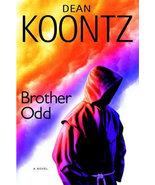 Brother Odd First Edition, Koontz, Dean 13589 - $10.00