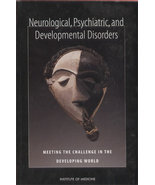 Neurological, Psychiatric, and Developmental Di... - $33.00